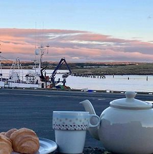 On The Harbour - Unrivalled Views Of Amble'S Harbour And Estuary photos Exterior
