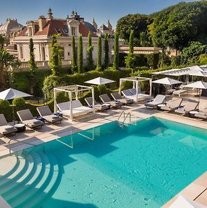Hotel Metropole Monte-Carlo - The Leading Hotels Of The World photos Exterior