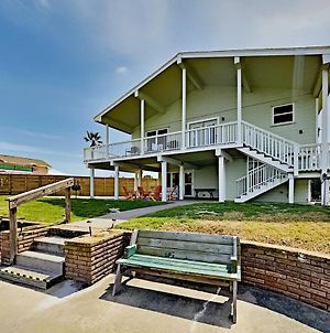 Waterfront Holiday Home In Rockport photos Exterior