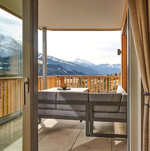 Die Tauplitz Lodges - Adler Auszeit Lodge D6 By Aa Holiday Homes photos Exterior