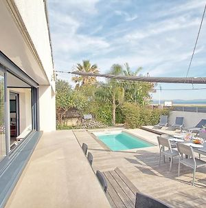 Seafront 4 Bedroom With Pool - Dodo Et Tartine photos Exterior