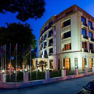 Sheki Saray Hotel photos Exterior