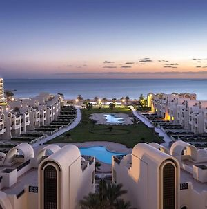 Gravity Hotel & Aqua Park Sahl Hasheesh - Families And Couples Only photos Exterior