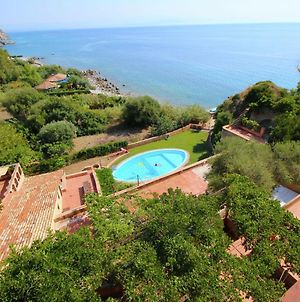 Vintage Mansion In Calabria With Swimming Pool photos Exterior