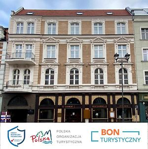 Hotel Diament Economy Gliwice photos Exterior