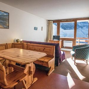 Nice Flat At The Heart Of La Mongie In A Ski-In Residence - Welkeys photos Exterior