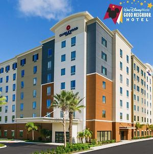 Candlewood Suites Orlando - Lake Buena Vista photos Exterior