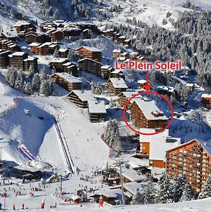 Appartement Meribel, 2 Pieces, 4 Personnes - Fr-1-182-222 photos Exterior
