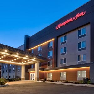 Hampton Inn Waterbury photos Exterior