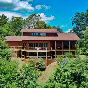 Star Mountain By Escape To Blue Ridge photos Exterior