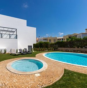 Townhouse With Pool In Alvor photos Exterior