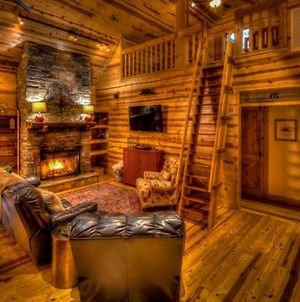 Reel Relaxing Creekside Cabin By Escape To Blue Ridge photos Exterior