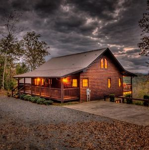 Endless Echo By Escape To Blue Ridge photos Exterior