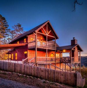 Cabin Unwined By Escape To Blue Ridge photos Exterior