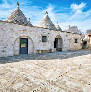 Trulli Margherita photos Exterior