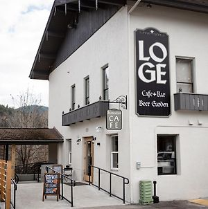 Loge Leavenworth Downtown photos Exterior