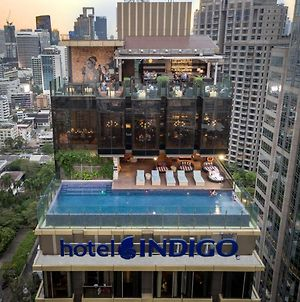 Hotel Indigo Bangkok Wireless Road, An Ihg Hotel photos Exterior