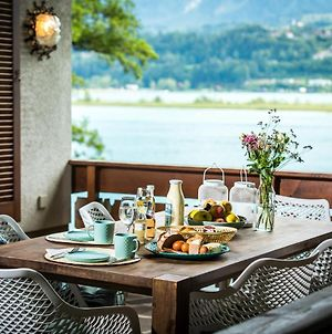 Ferienhaus Faakersee Hideaway Am See By Seebnb photos Exterior