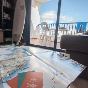 Paradiso Apartment With Great Views Perfect For Surf Or Family Holidays photos Exterior