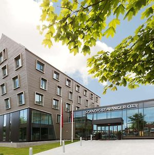 Scandic Stavanger City photos Exterior