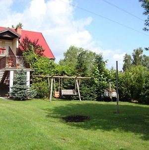 Holiday Home Zgorzale photos Exterior