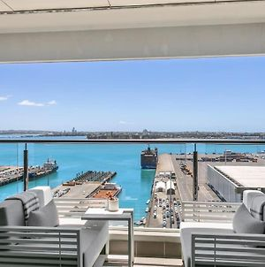 Lavish Living With Stunning Harbour Views And Cprk photos Exterior