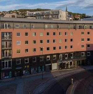 Scandic Harstad photos Exterior