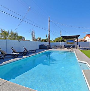 Amazing 4 Bedroom Home *Next To Old Town**Resort Style Pool**Game Room* photos Exterior