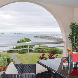 Amazing Apartment In Saint Quay Portrieux W/ Wifi And 3 Bedrooms photos Exterior