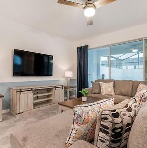 Perfect 5 Bedroom Townhome On Solara Resort, Orlando Townhome 4763 photos Exterior