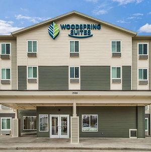 Woodspring Suites Sulphur La photos Exterior