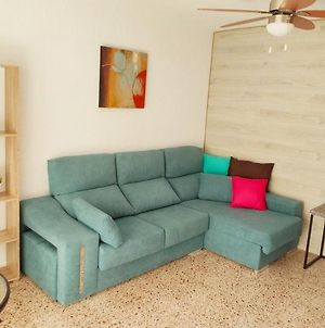 Nice Apartament Niar The Port In Santa Pola photos Exterior