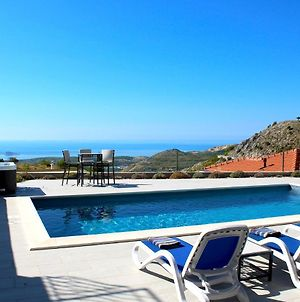 Luxury Villa Ragusa With Private Pool And Jacuzzi Near Dubrovnik photos Exterior