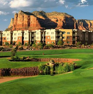 Hilton Sedona Resort At Bell Rock photos Exterior