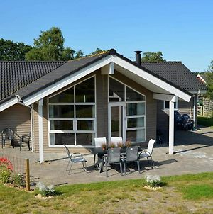 Three-Bedroom Holiday Home In Sjolund 3 photos Exterior
