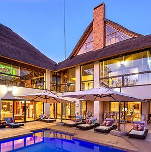 Vaal River Yolo Spaces - Vaal River Bush Lodge photos Exterior