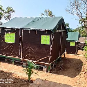 Coorg Hills Tent Stay photos Exterior