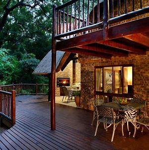Cambalala'S Private Villa - In Kruger Park Lodge - Free Wifi - Serviced Daily photos Exterior