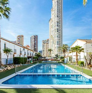 Amazing Home In Benidorm With Outdoor Swimming Pool And 2 Bedrooms photos Exterior