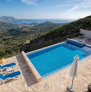 Luxury Apartment Goja With Private Pool And Jacuzzi Near Dubrovnik photos Exterior