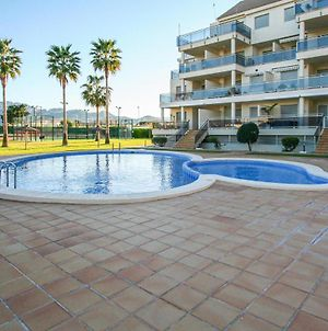Awesome Apartment In Denia With Outdoor Swimming Pool, Wifi And 2 Bedrooms photos Exterior