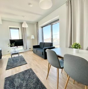 City Home Finland City Suite 2 - Great City Views And Best Location photos Exterior