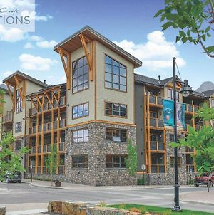 White Spruce Lodge By Spring Creek Vacations photos Exterior