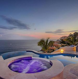 Accommodating Villa With Huge Ocean Views, Infinity Pool, & Jacuzzi Close To Downtown Cabo photos Exterior