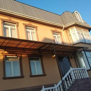 3 Floor Quite Cottage In Dushanbe photos Exterior