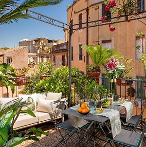 Stunning Flat With Terrace In Trastevere photos Exterior