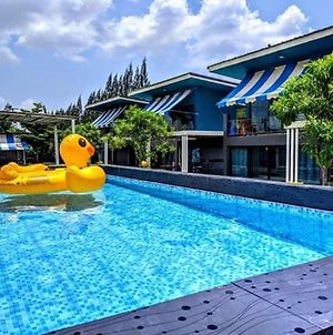 The Memo Resort Suanphung photos Exterior