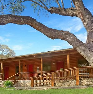 Wimberley Log Cabins Resort And Suites - Unit 8 photos Exterior
