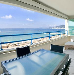 1 Bdr With Large Sea Front Terrace & Garage photos Exterior