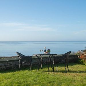 Bay View- Panoramic Sea Views And Private Parking In Marazion photos Exterior